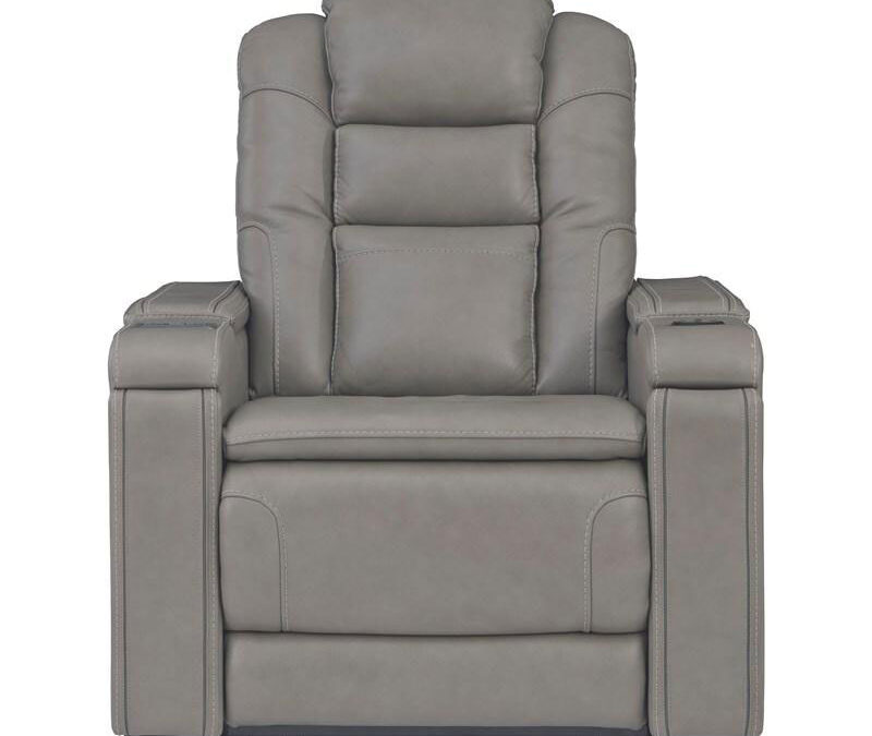 Upgrade Dad's Recliner this Father's Day